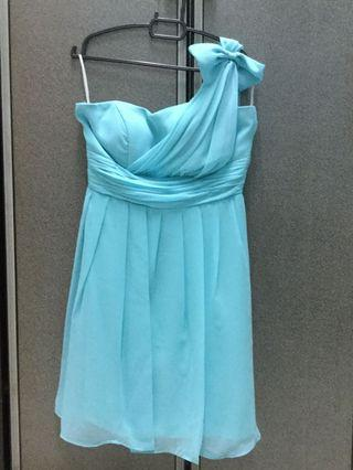 Mint Green Dress #MGAG101