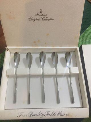 Dessert Spoons