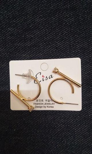 Korea New Style Earring