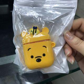 winnie the pooh airpods套