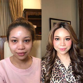 Make Up Service Kl Selangor