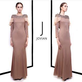 Jovian Coco Gianara Maxi Dress