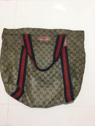 Gucci Shoulder/Handcarry Bag