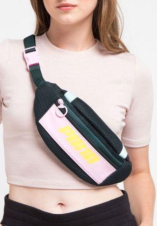 Puma Prime Street Waistbag / Waist Bag