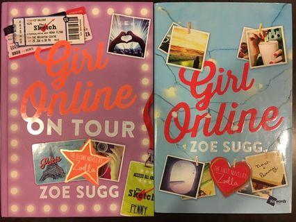 🚚 Girl Online