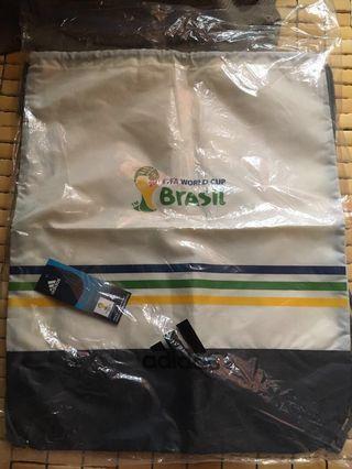 99%New-Adidas Fifa World Cup (Brasil) 袋