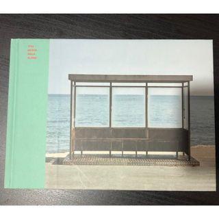 BTS You Never Walk Alone + Poster + Photocard Jimin
