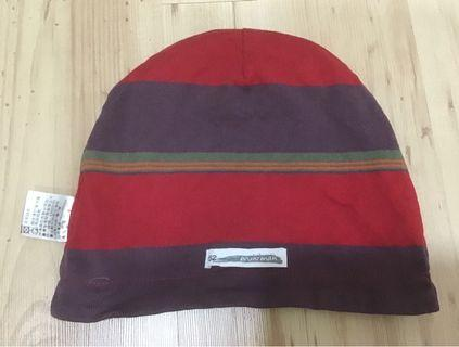 🚚 mini-man針織帽(頭圍52公分)