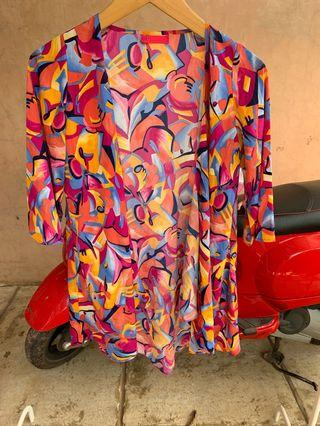 Abstract outer