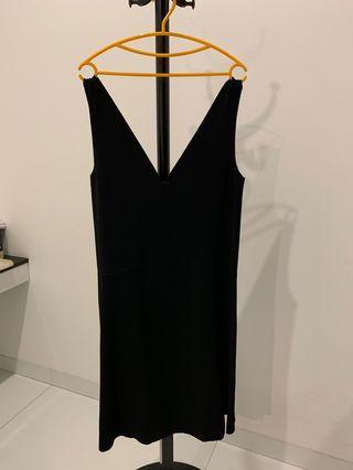 Calvin Klein authentic black dress