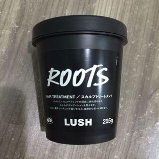 Lush Roots Hair Mask