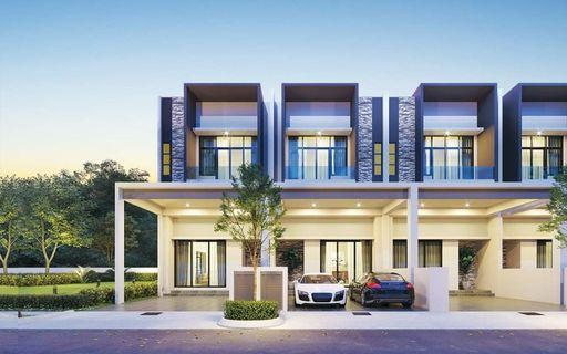 (Loan rejected!!!)High rebate Freehold Double storey landed