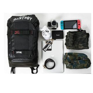 [Ready Stock] - Sport Backpack
