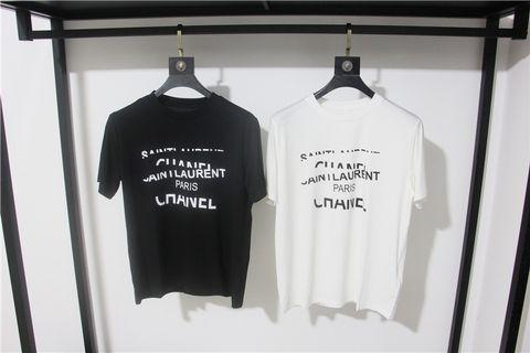 Chanel短袖