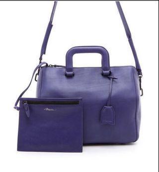 Final Sale ❤️Phillip Lim Wednesday Medium Satchel handbag