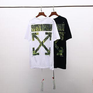 Off white短袖