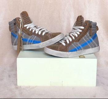 Diesel Italian brand shoes size 40 brand new