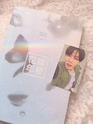Hyyh pt2 with jhope pc