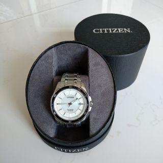 Citizen Eco Drive Super Titanium - BM6921-58A