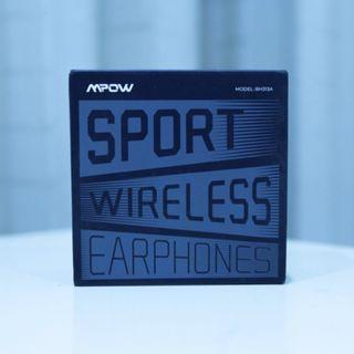 Mpow Flame2 Review | Budget Wireless Sport Headphone