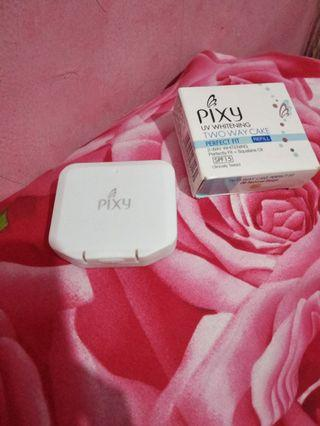Pixy Two Way Cake Refill