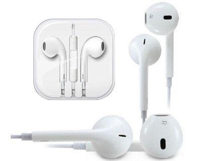 🚚 AppleEarpods具備3.5公釐耳機接頭、線控及麥克風(原廠正品)