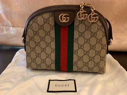 🚚 Gucci ophidia small shoulder bag