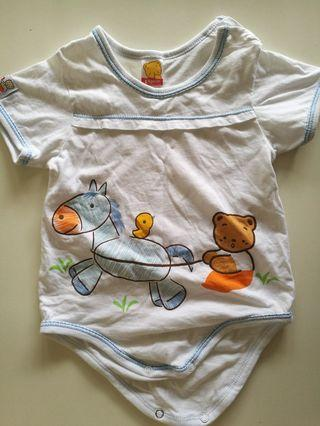 Baby Romper 6mth above