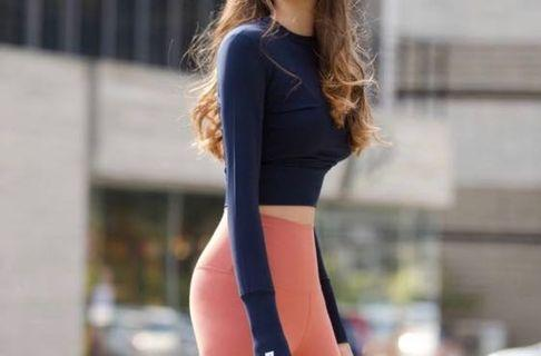 🚚 韓國Xexymix 長袖上衣 、發熱衣(不可放抽取式胸墊)