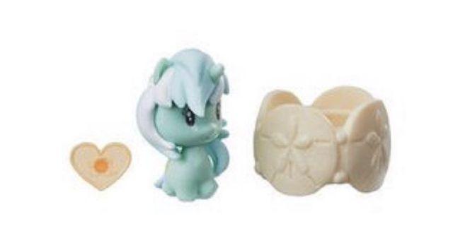 Cutie mark crew pony series 4