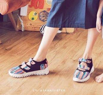 BUBU by Chiel Shoes
