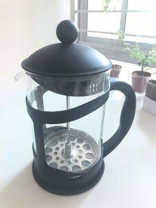 Coffee maker/ tea maker