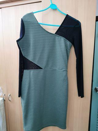 Bodycon Dress Miss Selfridge