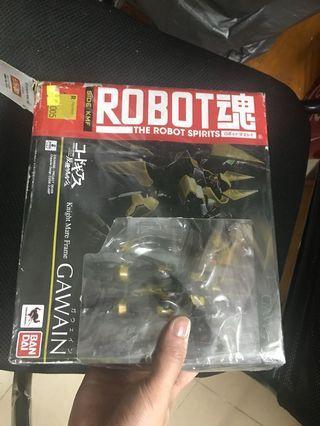 [Robot魂] 極殘爛盒 BANDAI ROBOT魂 [SIDE-KMF] R-005 CODE GEASS 反逆之魯魯修 GAWAIN