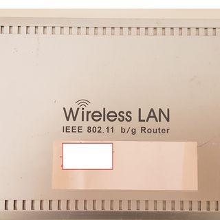 Wireless Switch