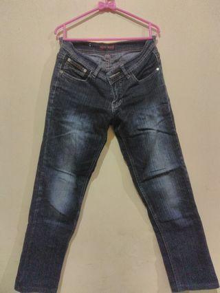 Celana Jeans wanita merk OTTO JEANS