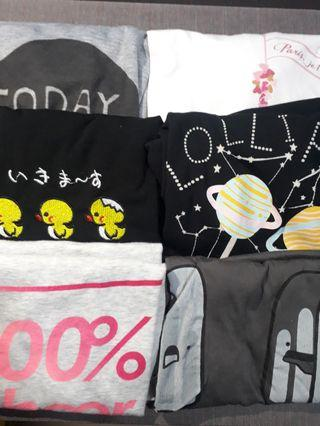 graphic tshirts clearance