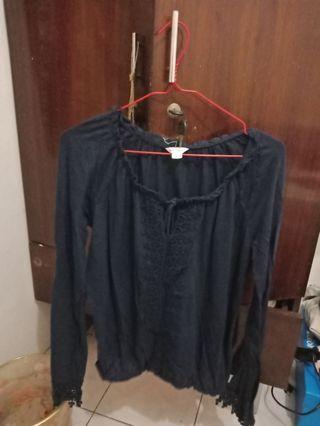 Baju Lengan panjang Wanita - Sweater
