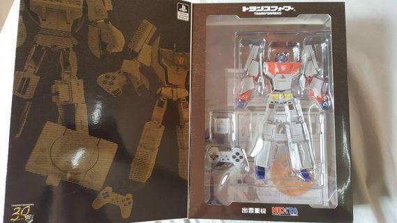 Transformer x PlayStation Optimus Prime