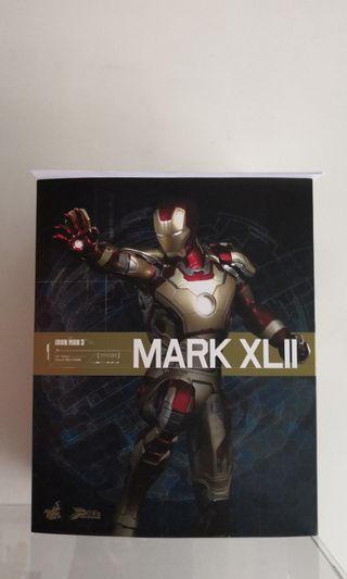 Ironman mark42 powerpose 全新