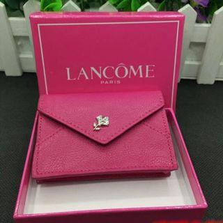 Lancôme Card Holder