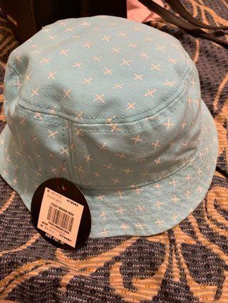 🚚 魚夫帽
