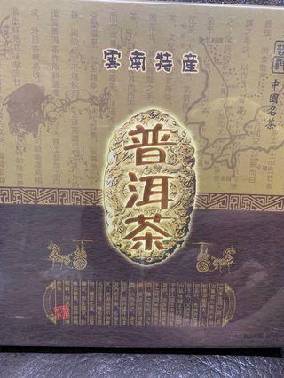 雲南普洱茶 300 克