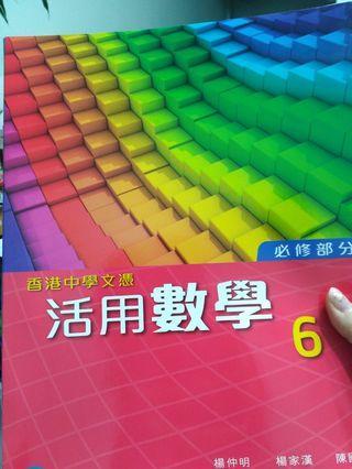 活用數學6