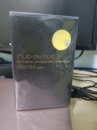 Club de Nuit Intense Woman
