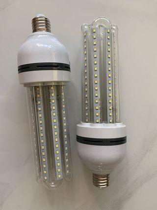 🚚 Pure white LED lamp