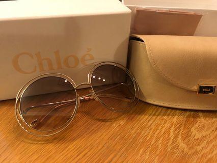 CHLOE CARLINA sunglasses CE114SD 724