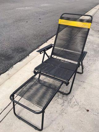 Modern Retro String Chair/Lazy Chair/Armchair