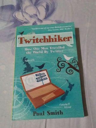 Twitchiker (Preloved)