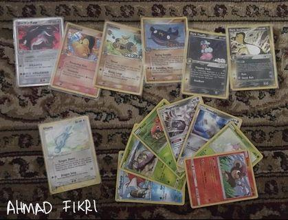 [Original Pokemon] Bulk of Pokemon TCG #MGAG101